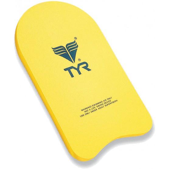 Доска для плавания TYR Kickboard