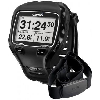 Часы для триатлона Garmin Forerunner 910 XT HRM