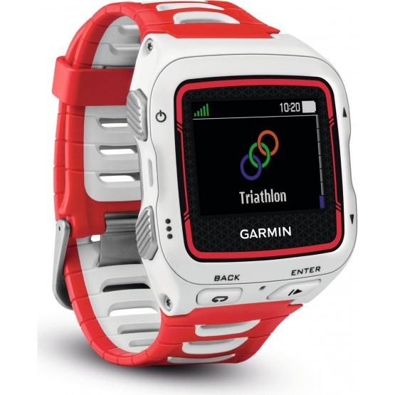 Часы для триатлона Garmin Forerunner 920 HRM