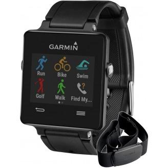Часы для триатлона Garmin VivoActive HRM