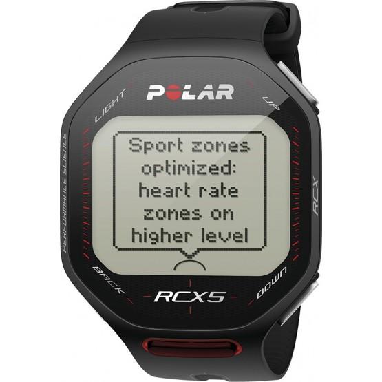 Часы для триатлона Polar RCX5