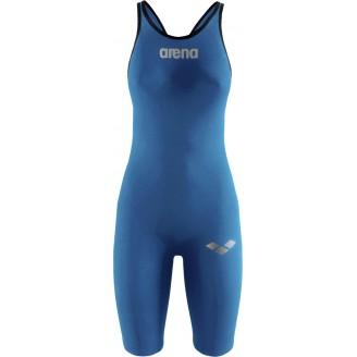 Гидрокостюм Arena Powerskin Carbon Pro Mark2 синий женский
