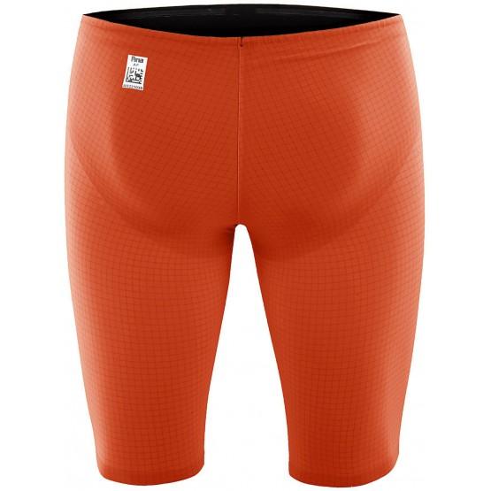 Гидрошорты Arena Powerskin Carbon Pro Mark2 оранжевые