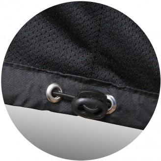 Куртка ветрозащитная с подкладкой GS