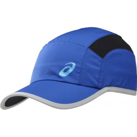 Кепка ASICS Running Cap синяя