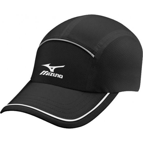 Кепка MIZUNO DryLite Cap черная