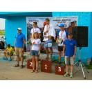 Тристар-Спорт спонсор триатлона Мужество