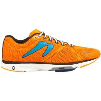 Кроссовки Newton Men's Distance V Neutral Speed оранжевые мужские