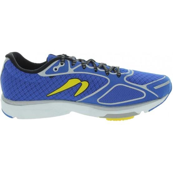 Кроссовки NEWTON Men's Gravity III Neutral Trainer синие мужские