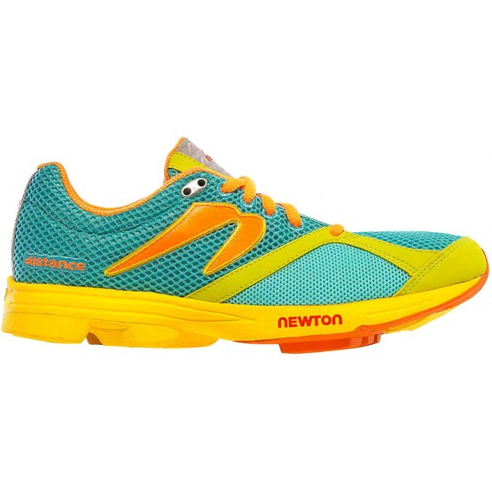 Кроссовки NEWTON Distance Lightweight Neutral Performance Trainer женские