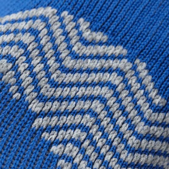 Носки ASICS Kayano Sock синие