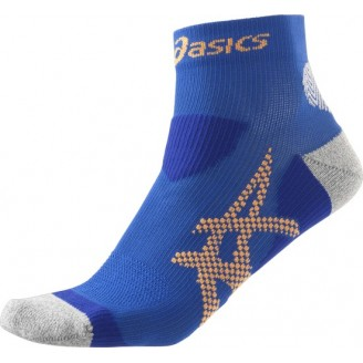 Носки ASICS Kayano Sock синие