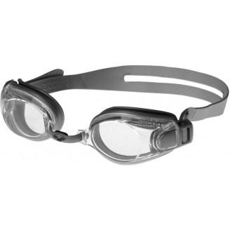 Очки для плавания Arena Zoom X-Fit серые