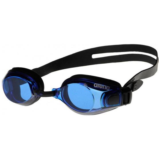 Очки для плавания Arena Zoom X-Fit черно-синие