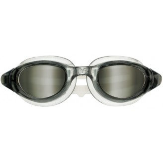 Очки для плавания TYR Technoflex 4.0дымчатые