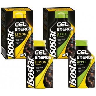 Углеводный гель Isostar Energy Gel