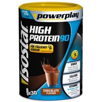 Протеин (400гр.) Isostar High Protein 90