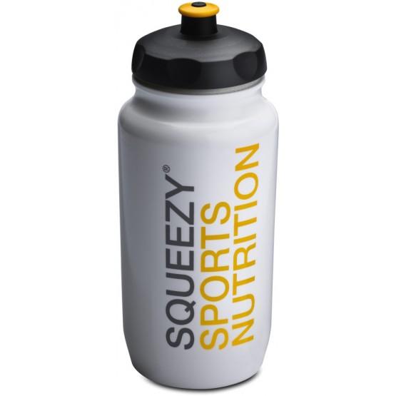 Фляга для питья (500гр.) Squeezy Flask