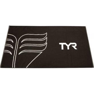 Полотенце TYR Towelчерное