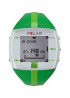 Пульсометр Polar FT 4 Green