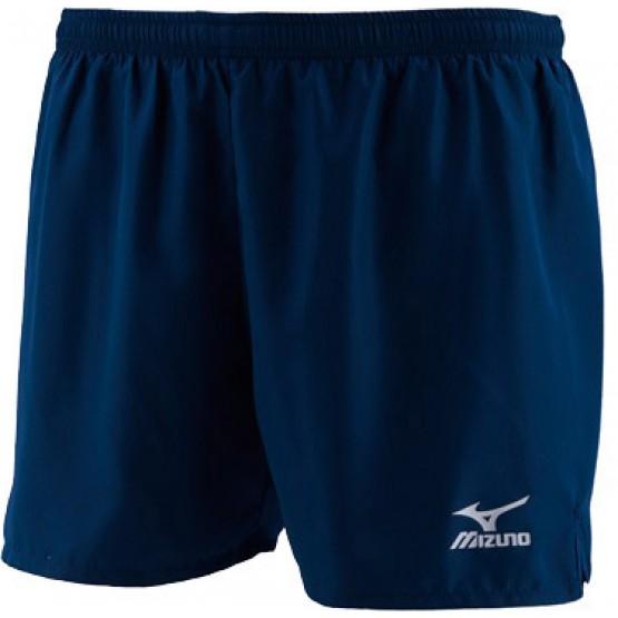 Шорты MIZUNO Woven Square Shorts 202 темно-синие мужские