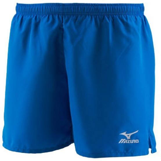 Шорты MIZUNO Woven Square Shorts 202 ярко-синие мужские