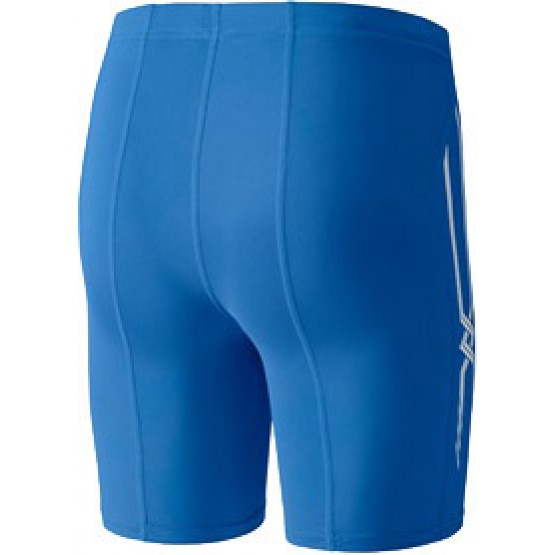 Шорты MIZUNO Women's Mid Tights 215 ярко-синие женские