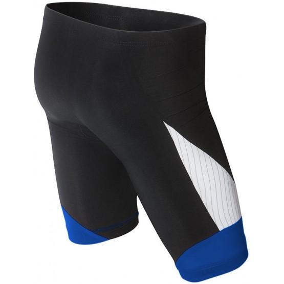 """Стартовый костюм раздельный / шорты TYR Carbon 9"""" Tri Shorts мужской"""