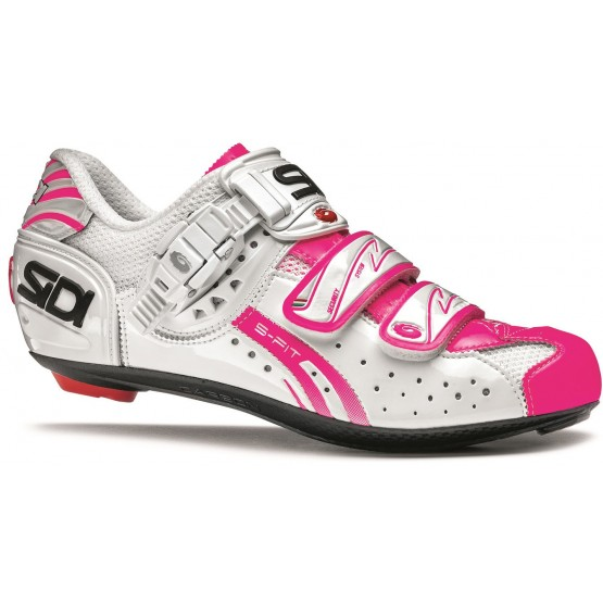 Велотуфли SIDI Genius 5-Fit Carbon Woman женские