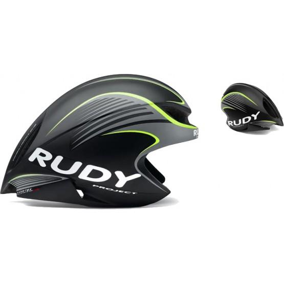 Велошлем RUDY PROJECT Wing57 Matt