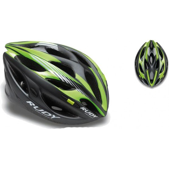 Велошлем RUDY PROJECT Zumax Matt