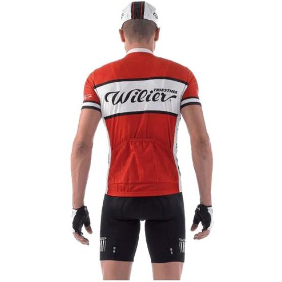 Велошорты Wilier Vintage мужские