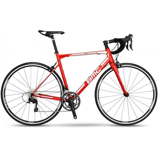 Велосипед BMC Teammachine ALR01 105 CT Red 2016