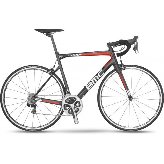 Велосипед BMC Teammachine SLR01 Ultegra Swiss 2015