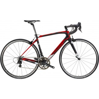 Велосипед Wilier GTR Team'16 Ultegra mix + RS10