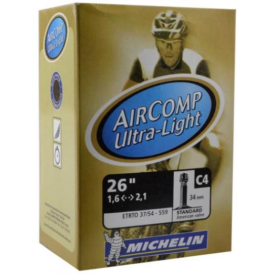 Камера Камера MICHELIN C4 ULTRA 1.6/2.1 FV 40