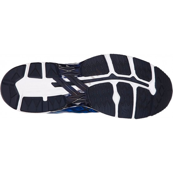 Кроссовки ASICS GT-2000 5 синие мужские