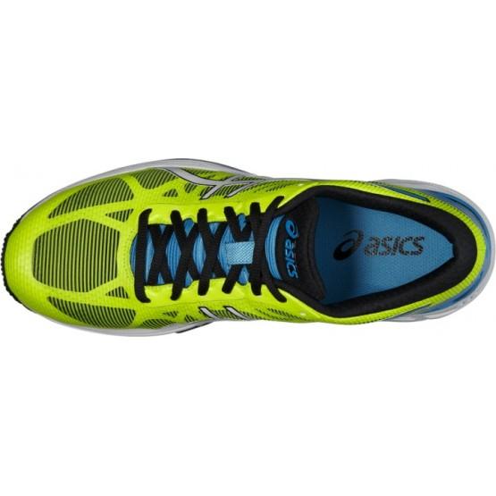 Кроссовки ASICS Gel-Ds Trainer 20 Nc желто-синие мужские