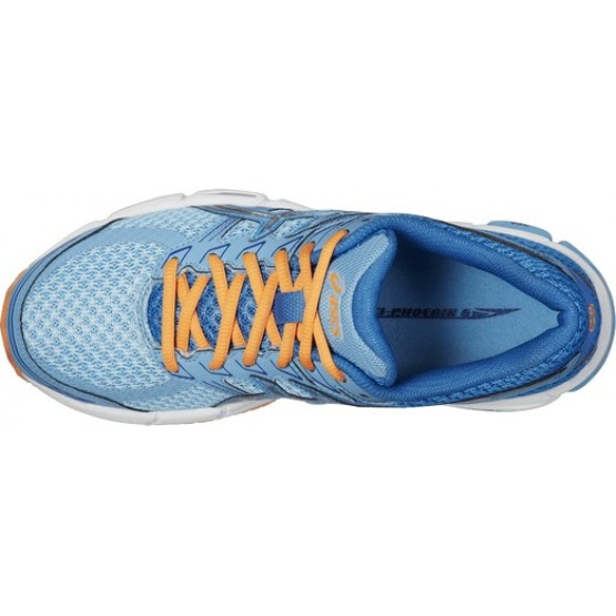 Кроссовки ASICS Gel-Phoenix 6 голубые женские
