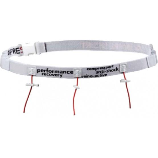 Ремень для номера Compressport Belt