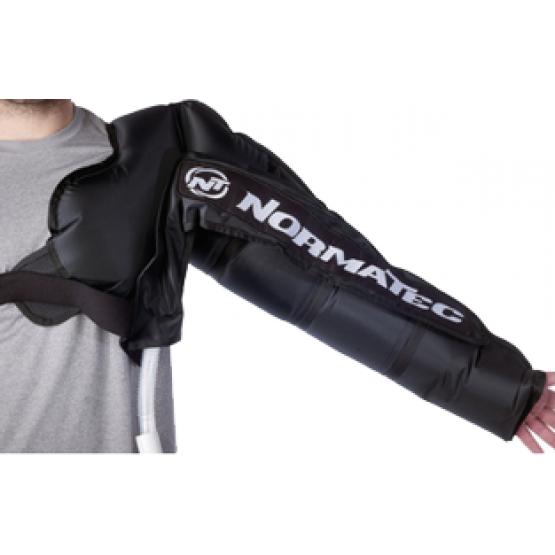 Система прессотерапии и лимфодренажа для всего тела (ноги, руки и бедра) NORMATEC PULSE PRO RECOVERY SYSTEM