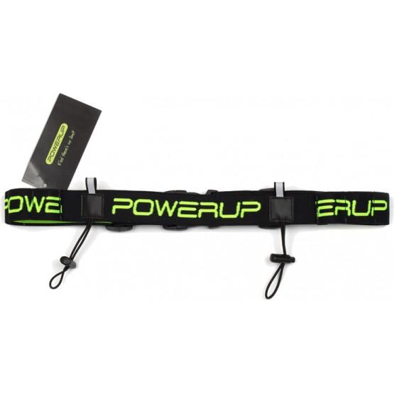 Ремень для номера PowerUp