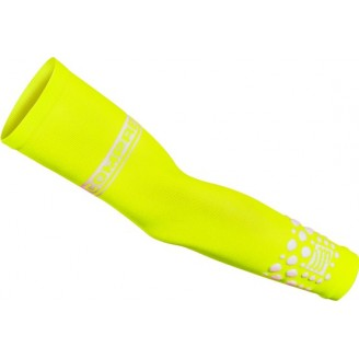 Рукава Compressport ArmFORCE FLUO желтые