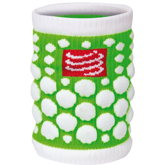 Напульсник SWEAT BAND 3D DOTS