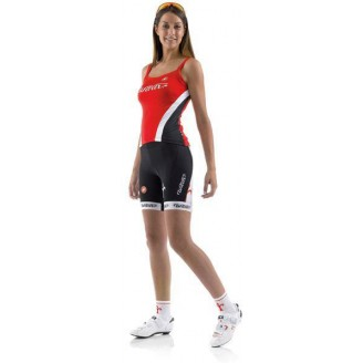 Джерси Wilier Castelli Top Lady женское