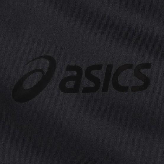 Футболка ASICS IM LS Top черная мужская