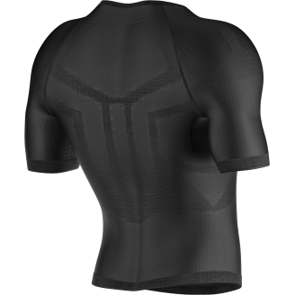 Термо майка Compressport 3D Thermo SS Shirt мужская