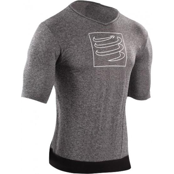 Тренировочная футболка Compressport Training Tshirt мужская