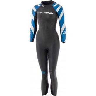 Гидрокостюм для открытой воды ORCA Equip Fullsleeve женский