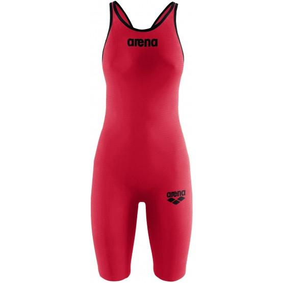Гидрокостюм Arena Powerskin Carbon Pro Mark2 красный женский